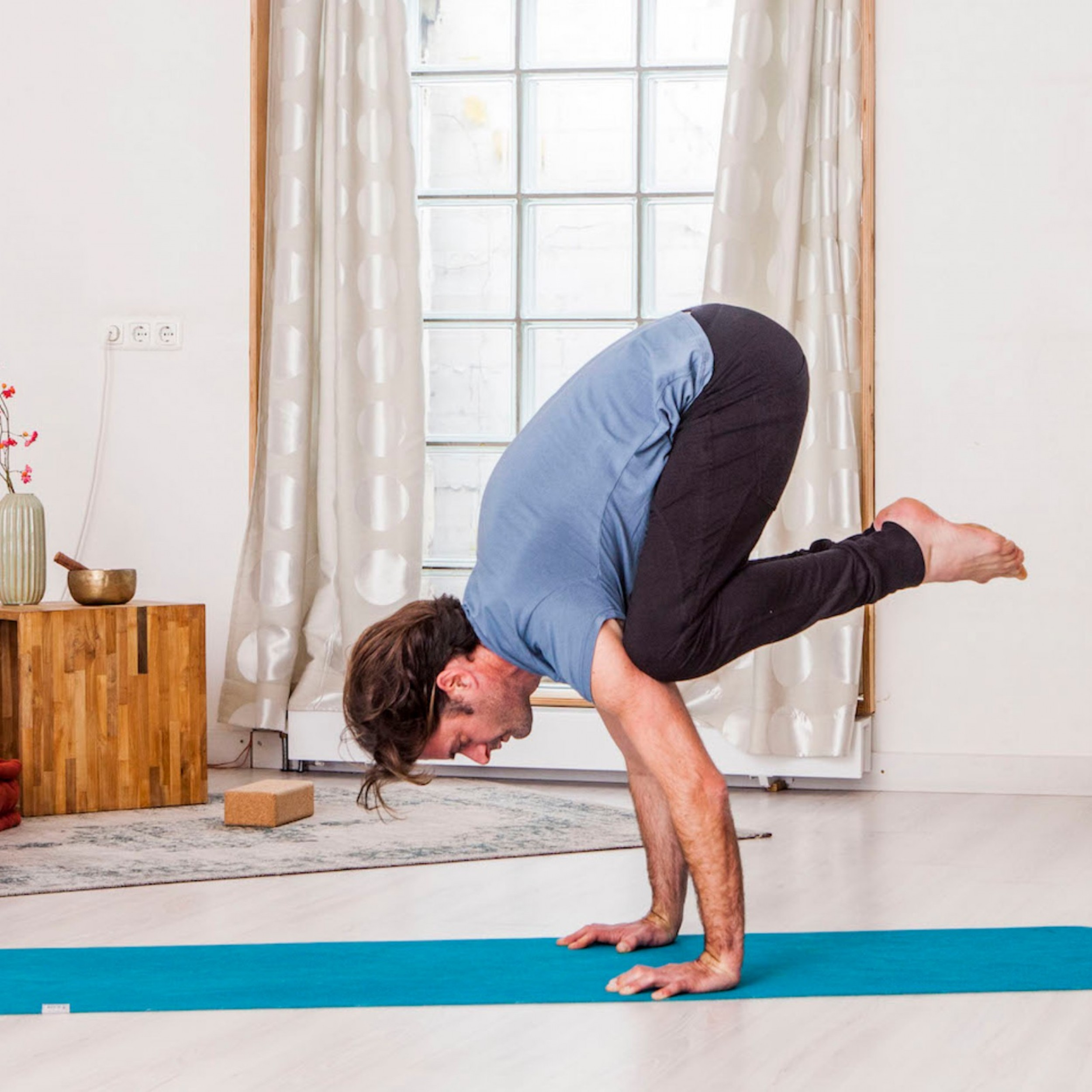 Playlists Of Yoga Classes For Every Mood For Beginners To Advanced Ekhart Yoga