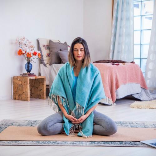 Super Sleeper Series - talks and meditations