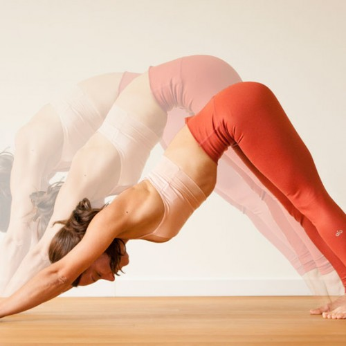 Back health - restorative