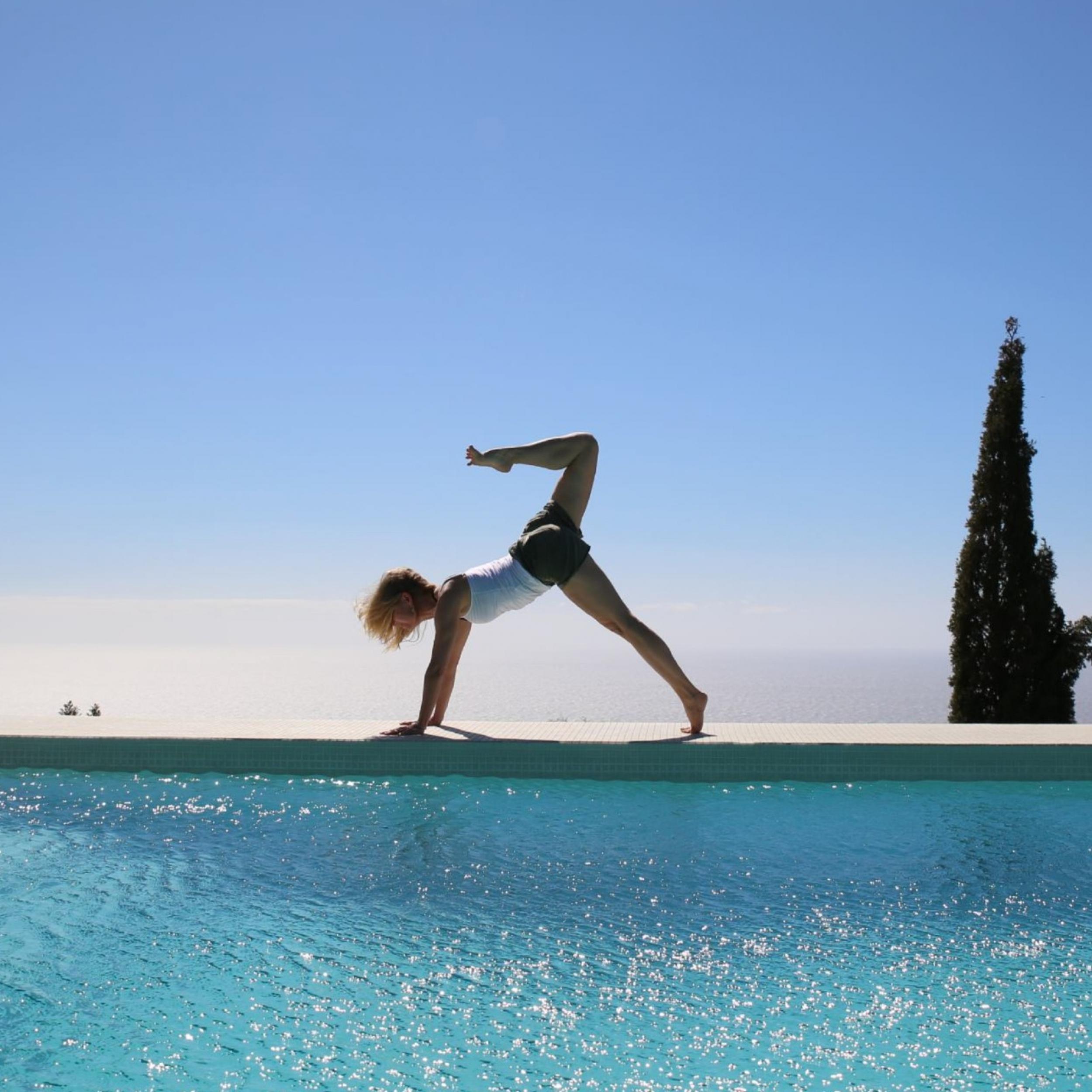 Holiday yoga - short and fun classes