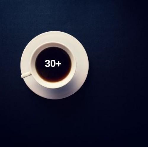 30min. Morning favourites