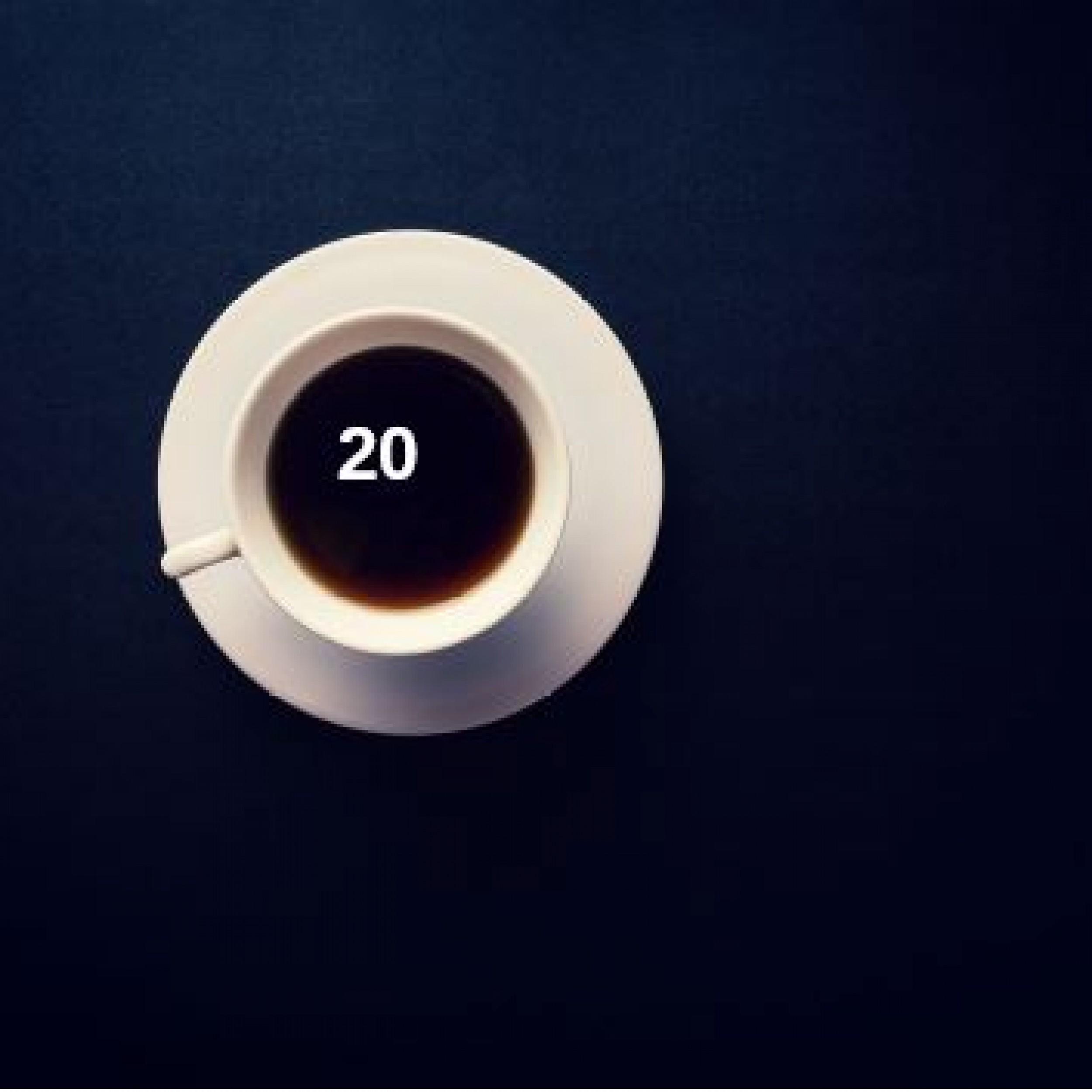 20min. Morning favourites