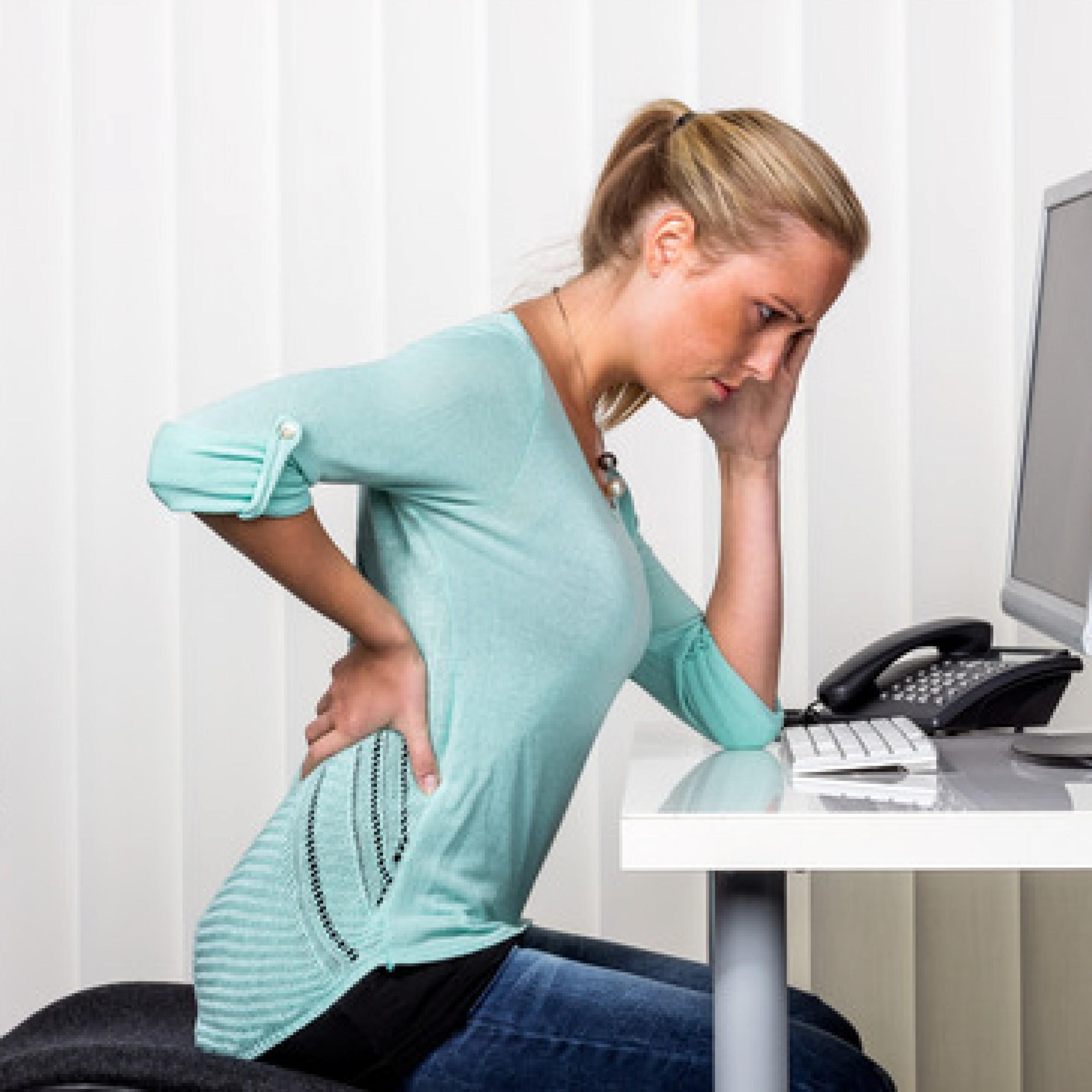 Neck, Shoulders, Spine