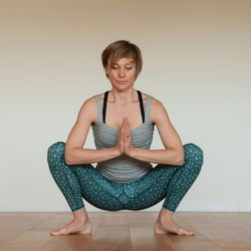 Yoga for menstruations