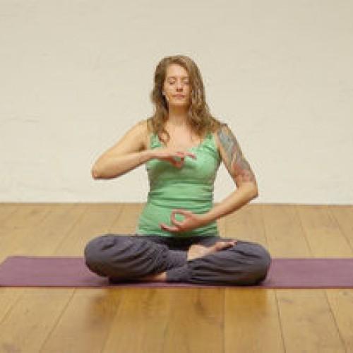 Yoga with Irina