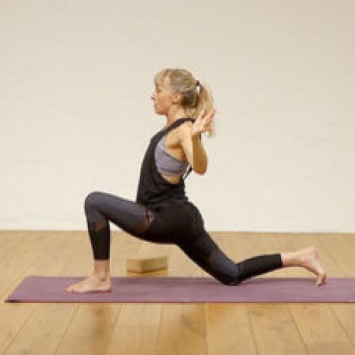 Yoga with Nichi