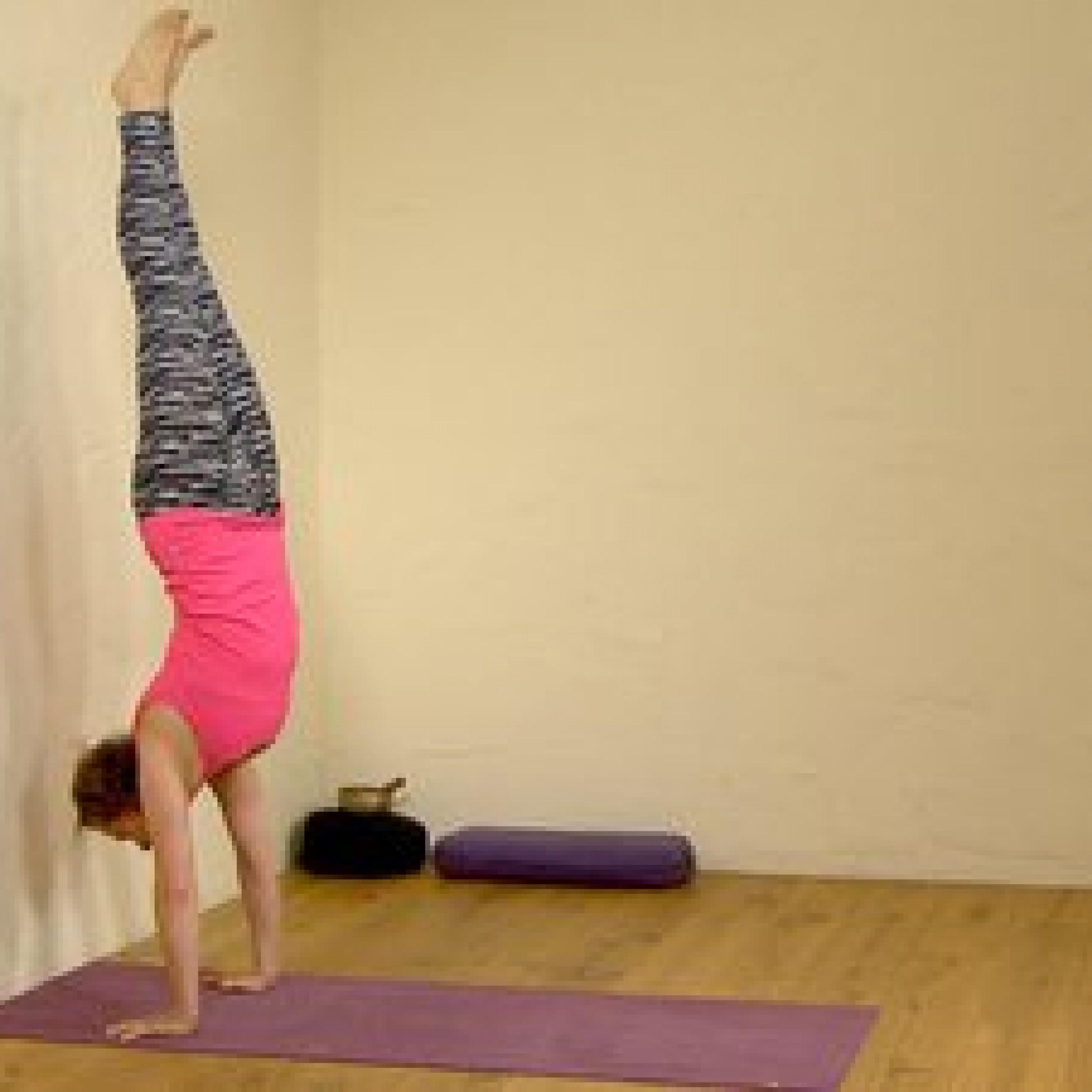 Handstand Quick Tips