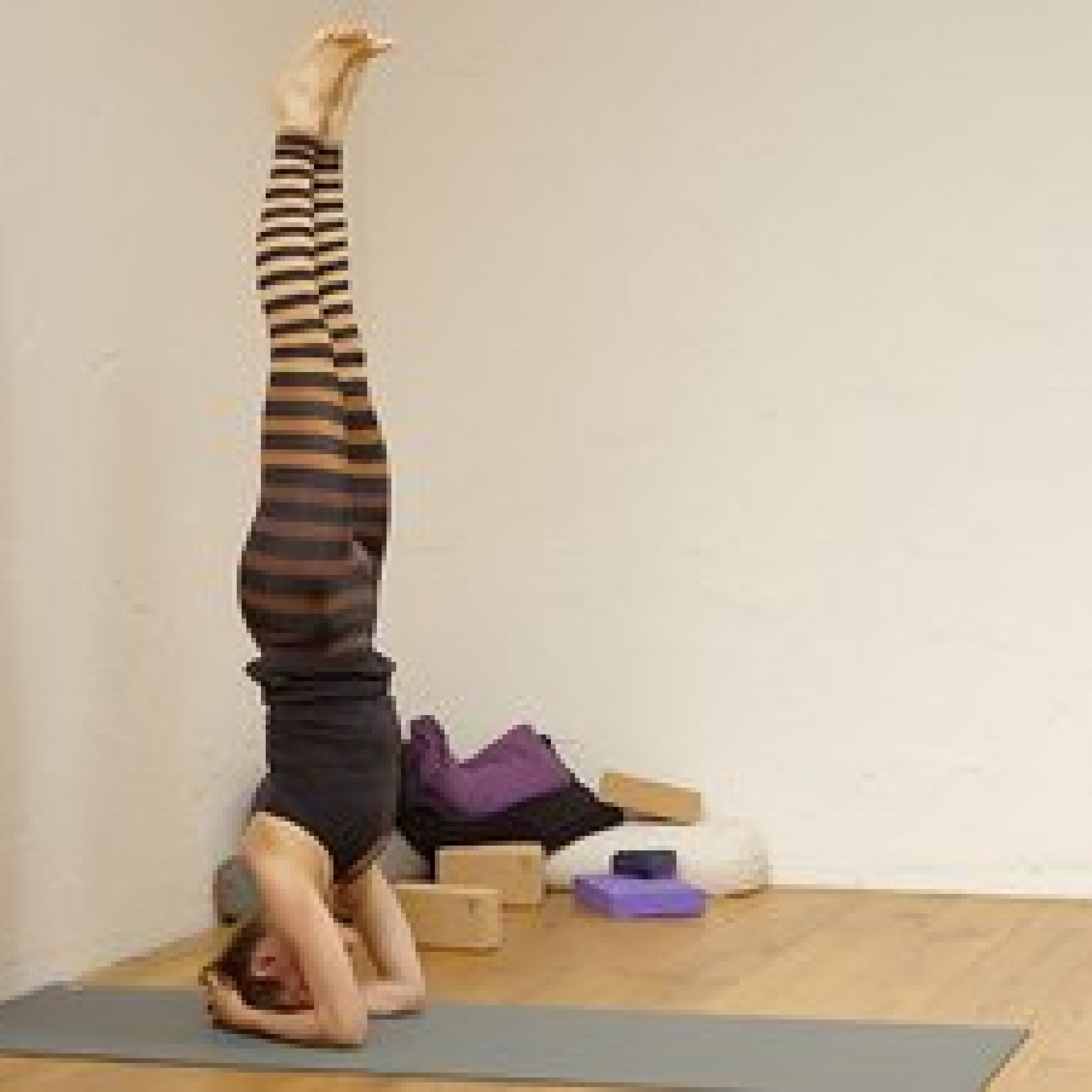 Headstand Quick Tips