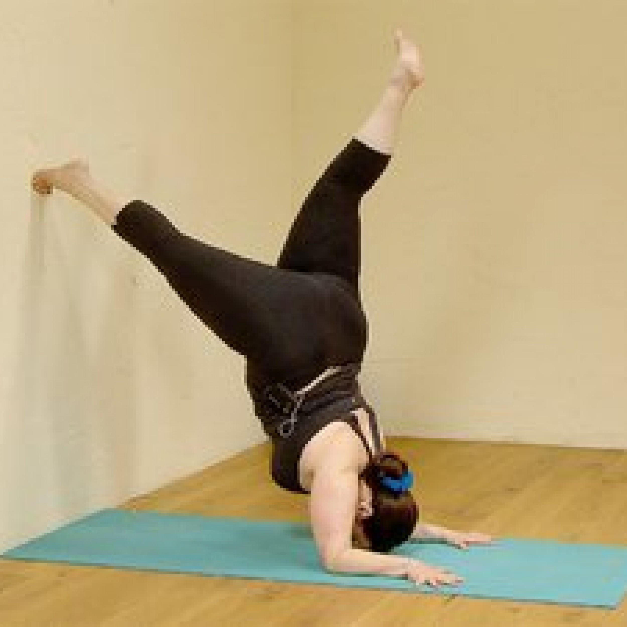 Forearm Balance Quick Tips