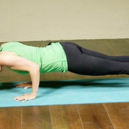 Chaturanga Quick Tips