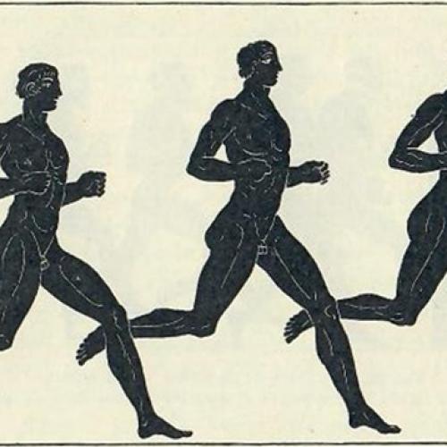runner's release