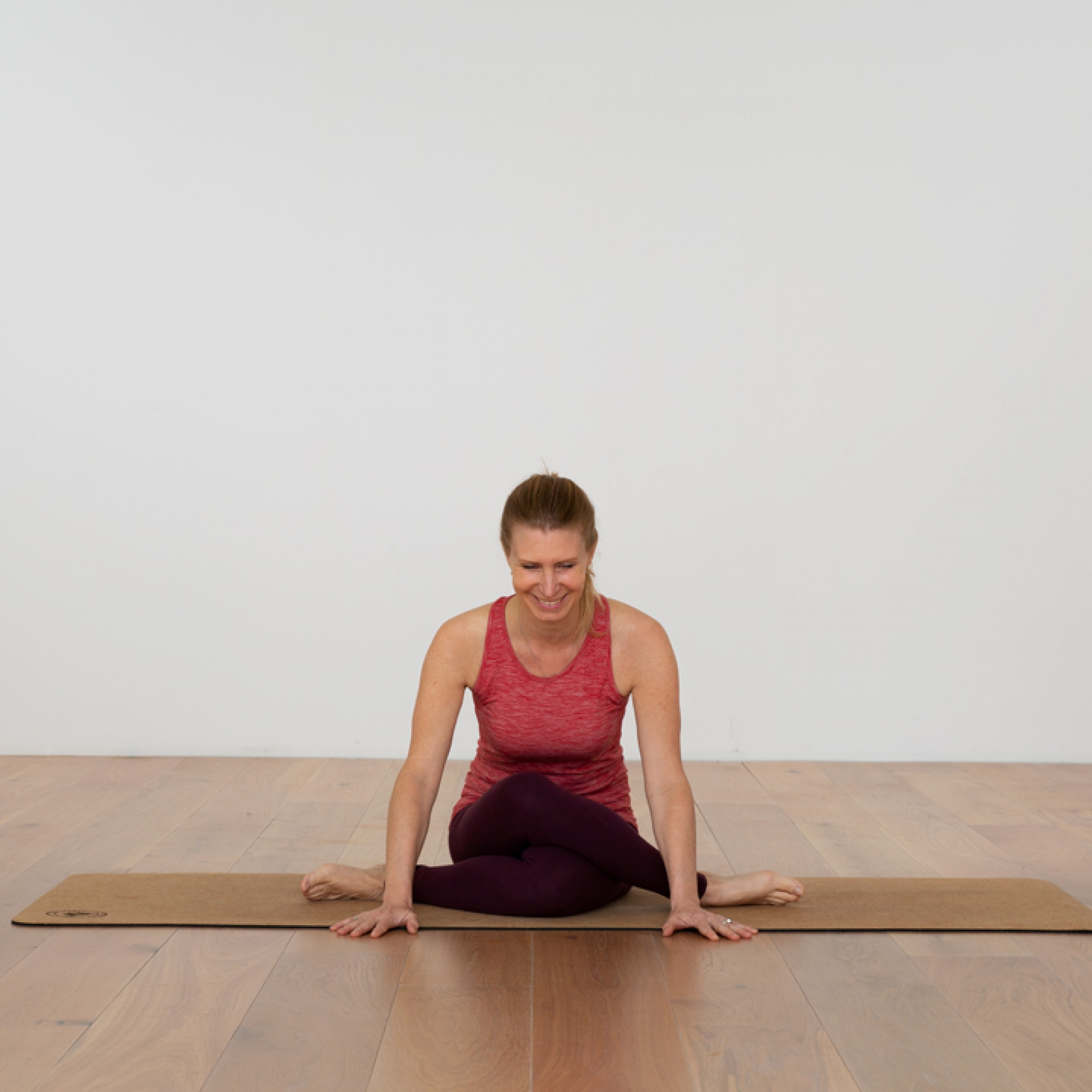 Declutter your mind with Yin Yoga