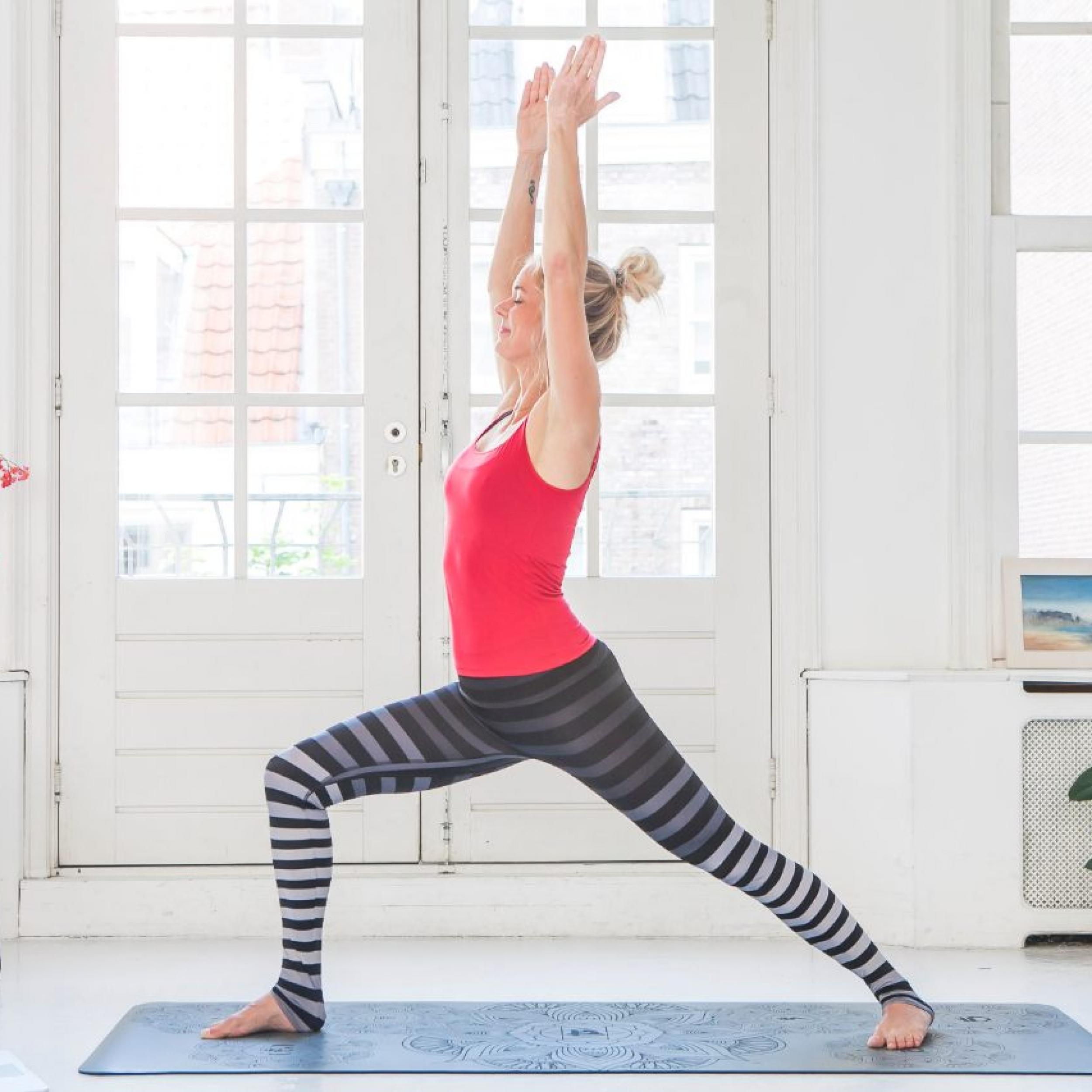 Complete Yoga Program