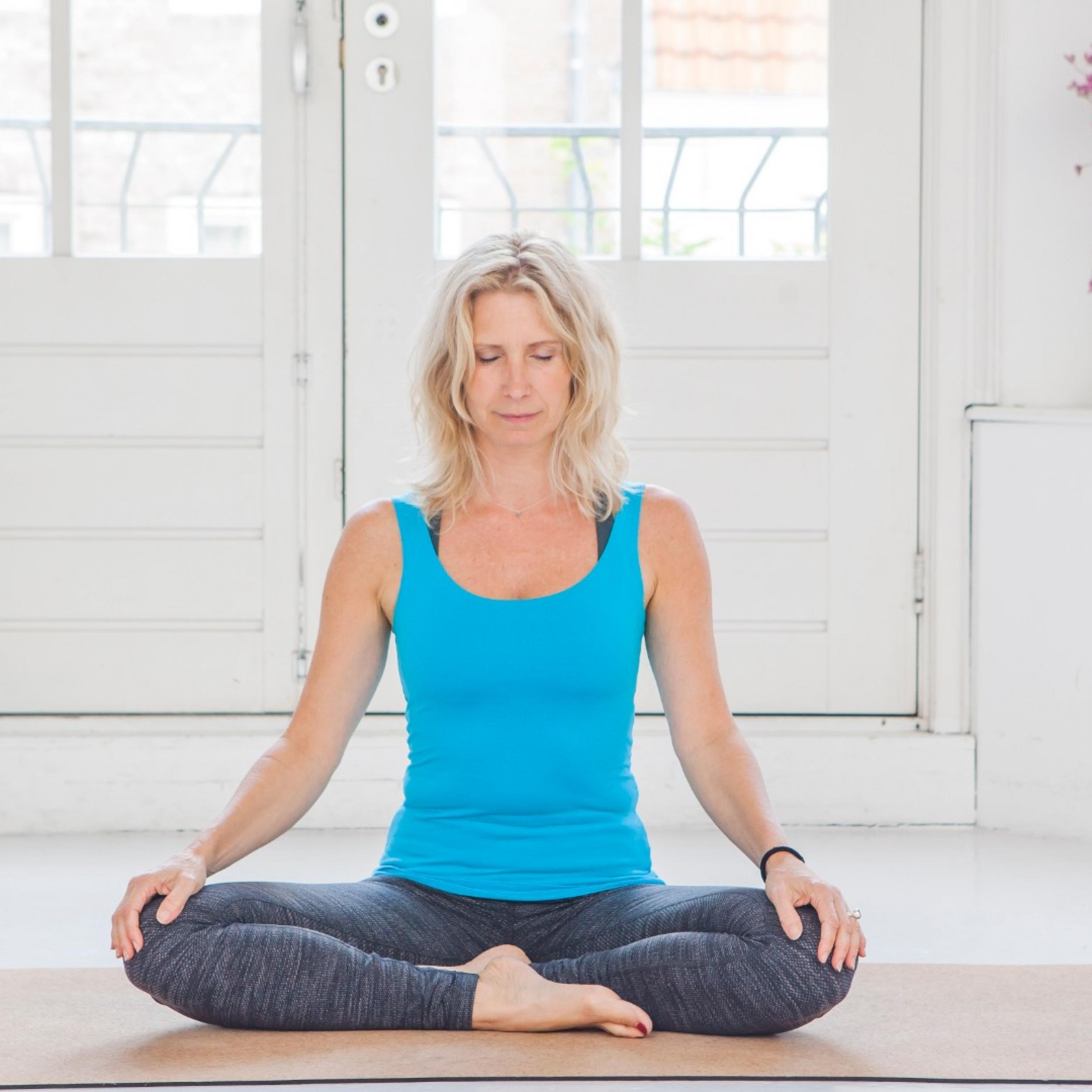 5 minute breathing exercises