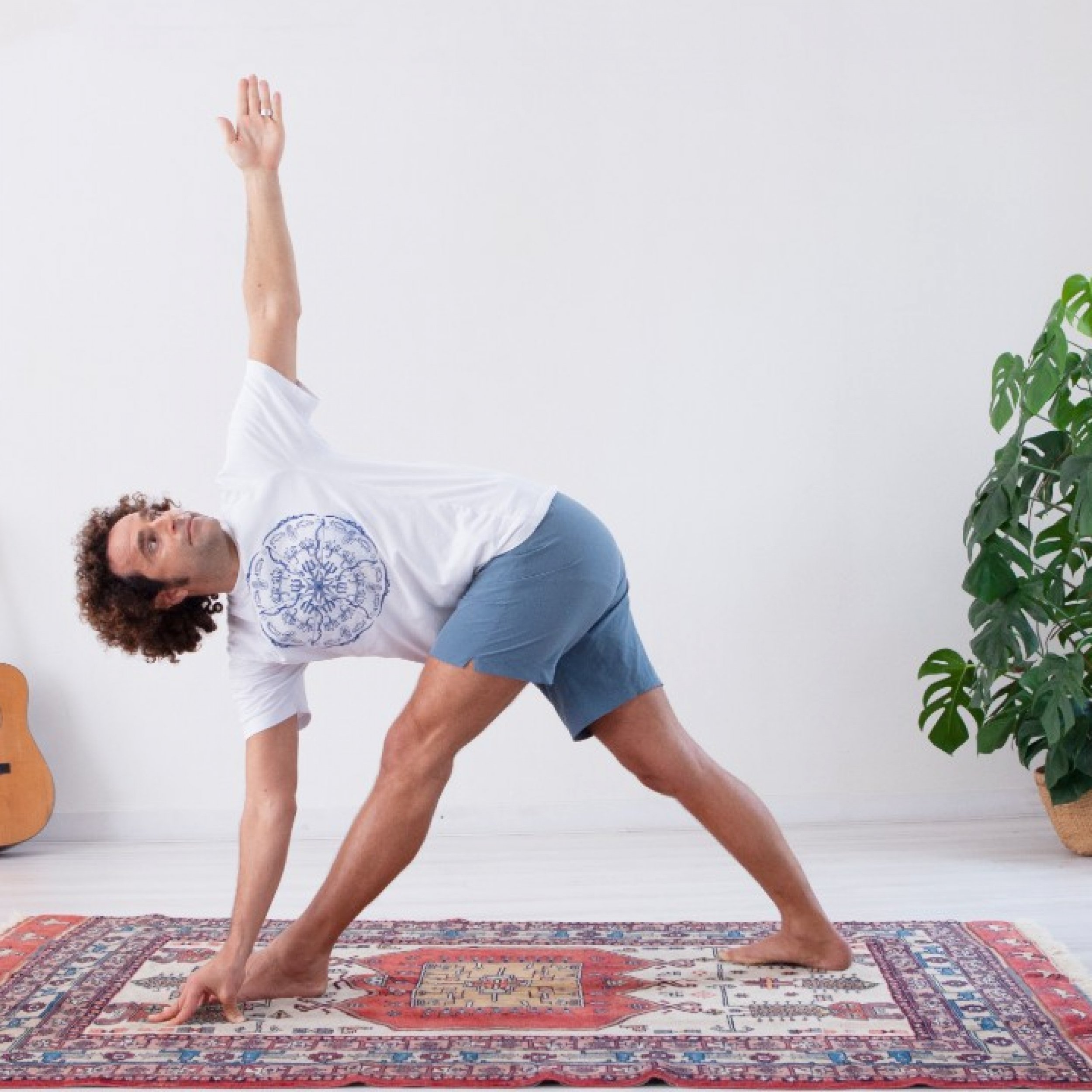 Your Home Yoga Studio