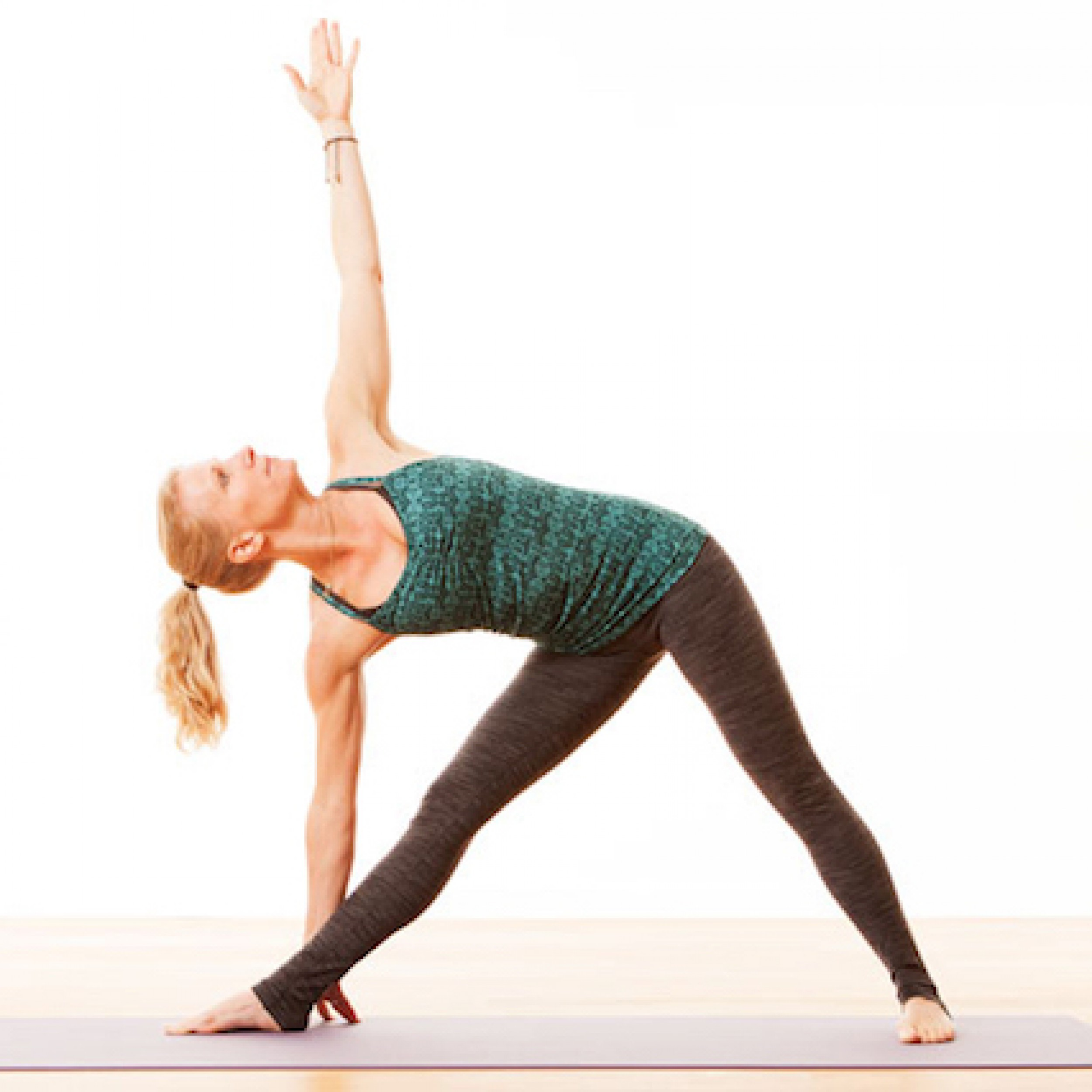 Yoga for Beginners - Next Steps