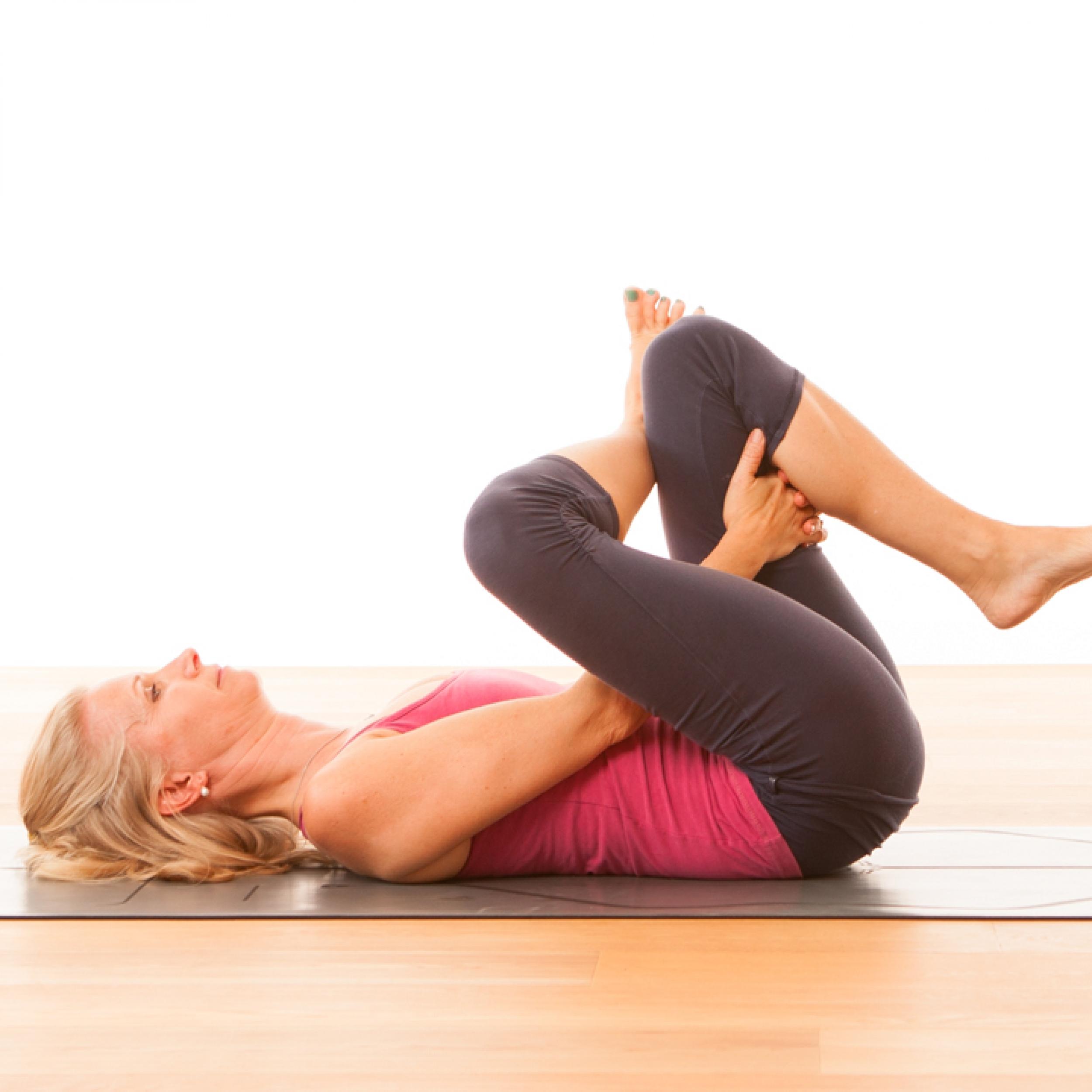 Flexibility for Beginners