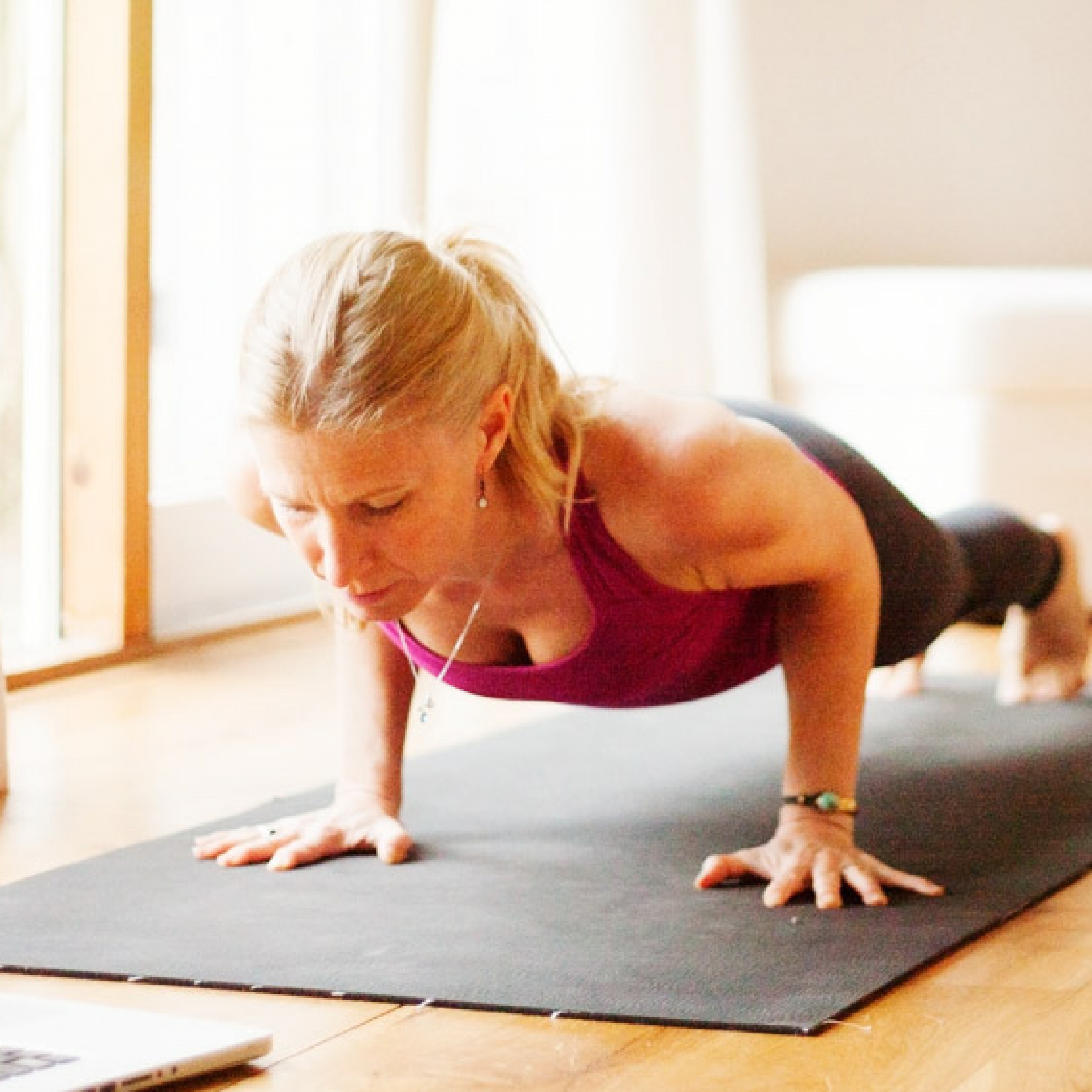21 Mornings with Yoga - Season 2