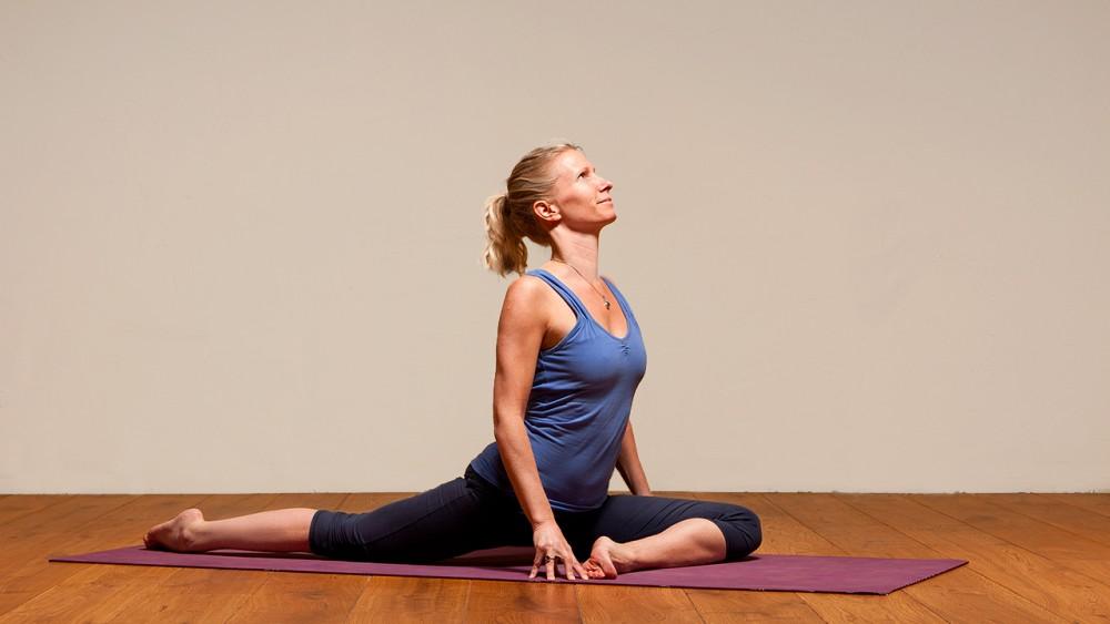 Freedom series - Ekhart Yoga