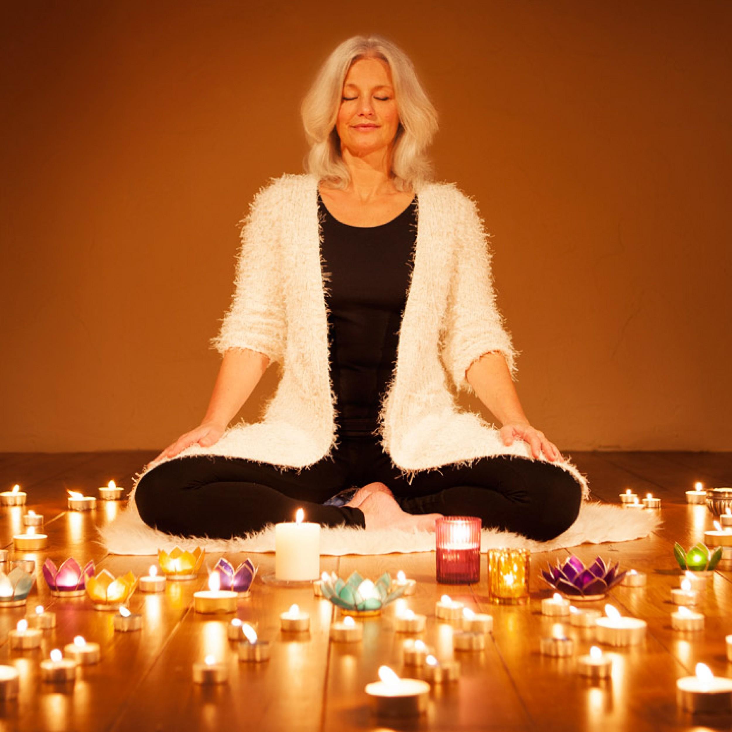 12 Days of Yoga Inspiration