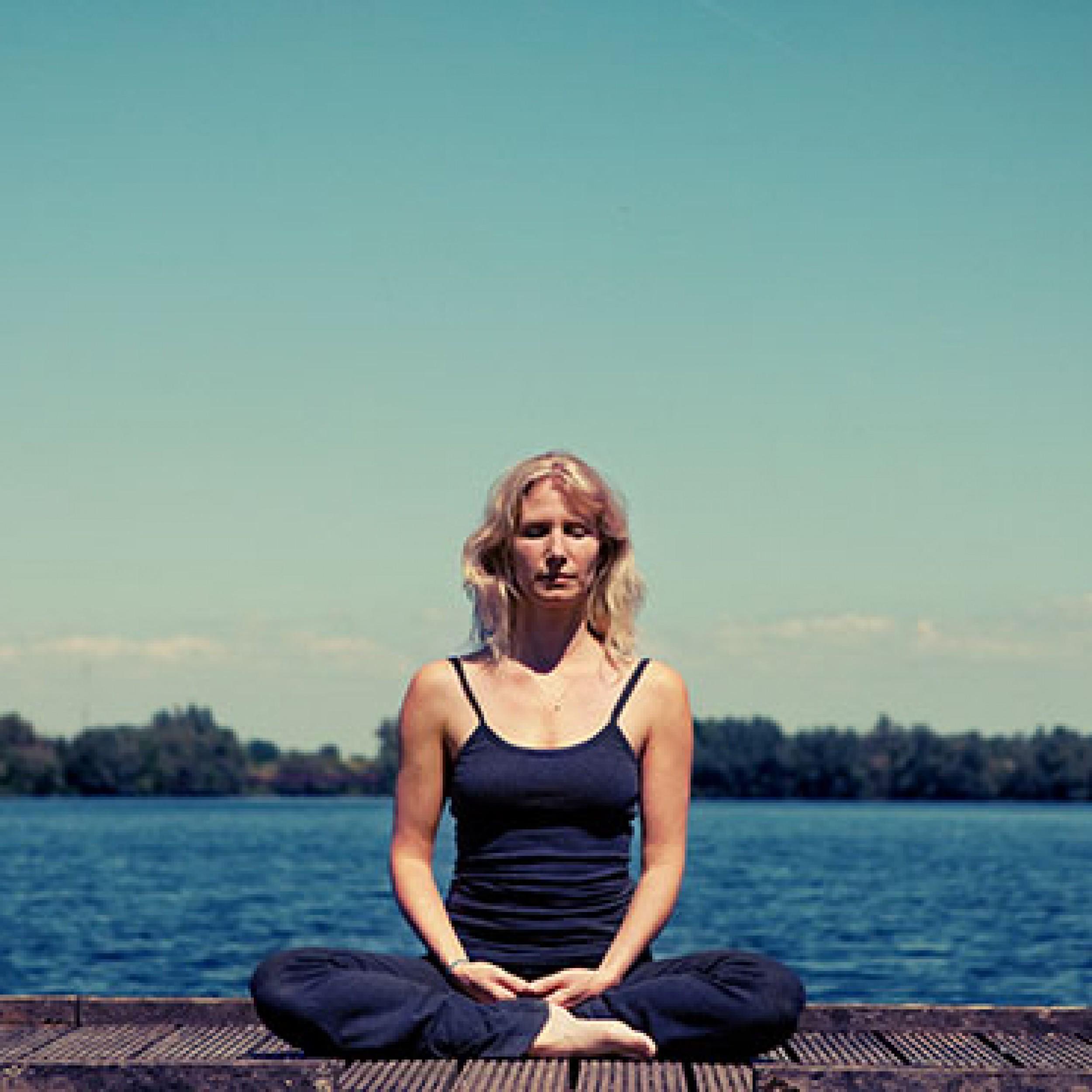 Yoga Nidra & Relaxation