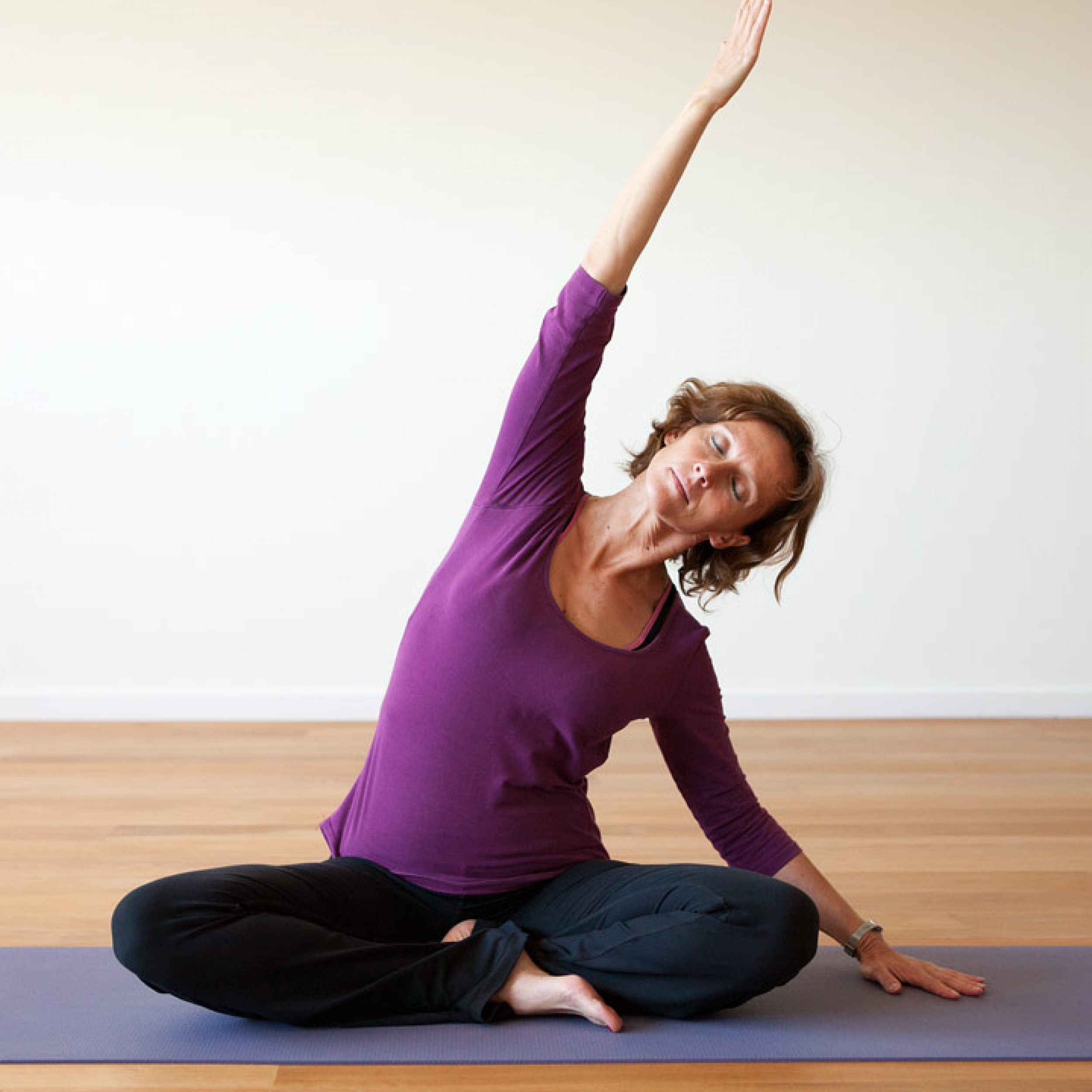 Yoga For Ms Online Programme Ekhart Yoga