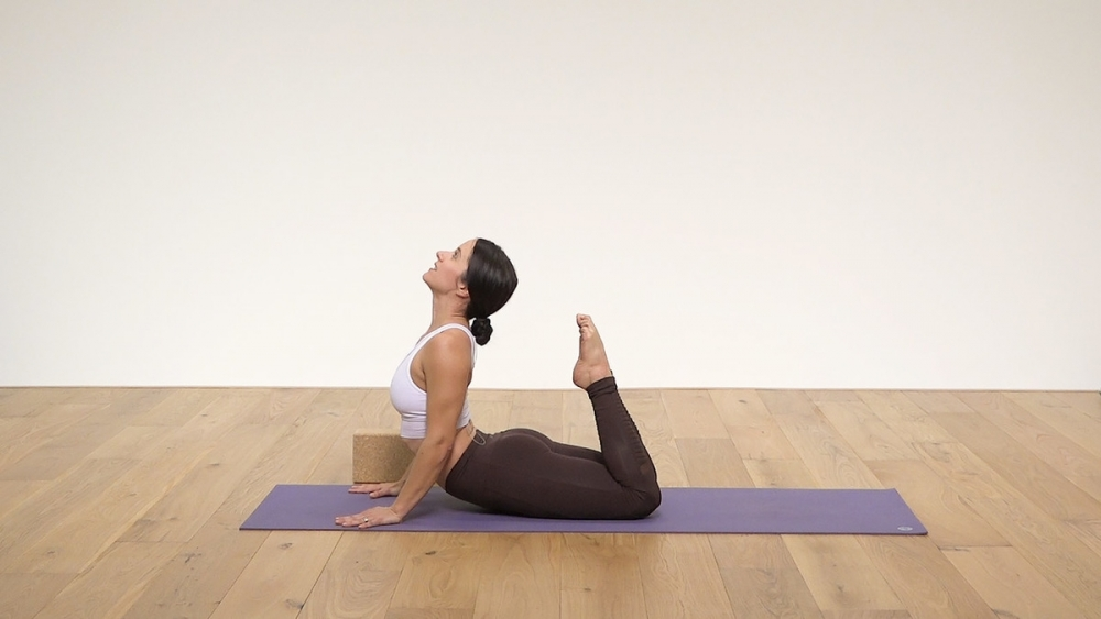 Arm Balance/Shoulder Opening - Vinyasa Flow | Yogis Anonymous