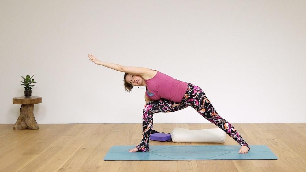 Energetic Yin Yang | Ekhart Yoga