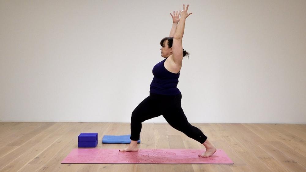 Functional yoga: Total body bliss | Ekhart Yoga